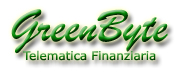 Logo Green Byte
